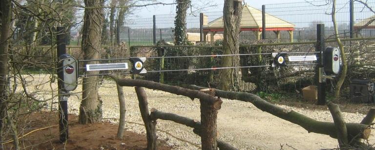 Butterflyb Park
