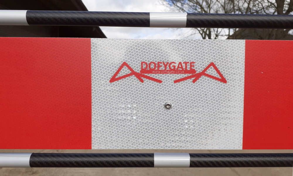Chapter 8 Dofygate Signage